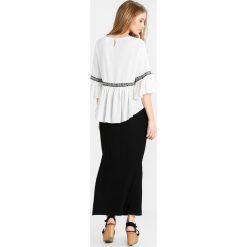 Bluzki asymetryczne: Gebe BLOUSE REGINA Bluzka off white