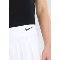 Spódniczki: Nike Performance VICTORY Spódnica sportowa white/black