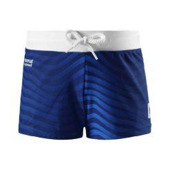 Reima Spodenki Kąpielowe Tonga Ii. Uv 50+ 110 Blue. Niebieskie kąpielówki chłopięce marki Reima, z materiału. Za 115,00 zł.