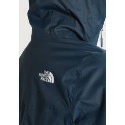 The North Face TANKEN TRI Kurtka hardshell dark blue, petrol. Różowe kurtki sportowe damskie marki The North Face, m, z nadrukiem, z bawełny. W wyprzedaży za 679,20 zł.