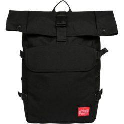 Manhattan Portage SILVERCUP BACKPACK Plecak black. Czarne plecaki męskie Manhattan Portage. Za 589,00 zł.