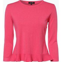 SvB Exquisit - Sweter damski, różowy. Czerwone swetry klasyczne damskie SvB Exquisit. Za 449,95 zł.
