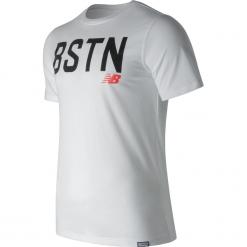 T-shirty męskie: New Balance MT71535WT