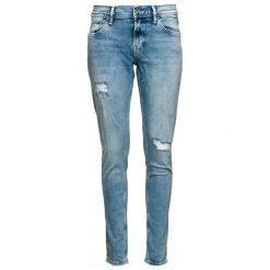 Pepe Jeans Jeansy Damskie Joey 26/30 Niebieski. Niebieskie jeansy damskie Pepe Jeans. Za 533,00 zł.