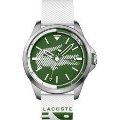 Lacoste - Zegarek CAPBRETON.2010965. Szare zegarki męskie Lacoste, szklane. Za 669,90 zł.