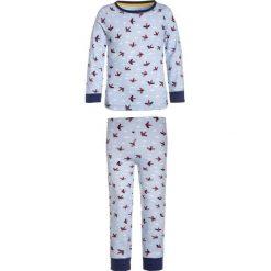 Mothercare BOYS PLANES 2 PACK  Piżama light blue. Niebieskie bielizna chłopięca marki mothercare, z bawełny. Za 149,00 zł.