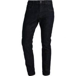 GStar 3301 DECONSTRUCTED SLIM Jeansy Slim Fit aiden stretch denim. Czarne jeansy męskie relaxed fit G-Star. W wyprzedaży za 314,25 zł.