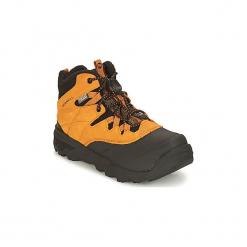 Śniegowce Dziecko Merrell  ML-Thermoshiver. Czarne buty zimowe damskie Merrell. Za 309,00 zł.