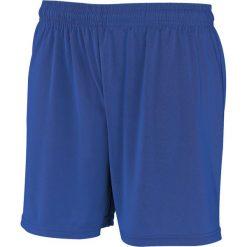 Jako Valencia szorty - mężczyźni - Royal _ 4. Niebieskie spodenki sportowe męskie Jako, z poliesteru, sportowe. Za 30,04 zł.