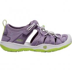 Buty dziecięce Moxie Sandal Purple Sage/Greenery r. 27/28 (MOXIESN-KD-PSGN). Fioletowe buciki niemowlęce marki Keen. Za 159,58 zł.