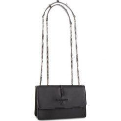 Torebka PATRIZIA PEPE - 2V5920/A4Q2-K103 Nero. Czarne torebki klasyczne damskie marki Patrizia Pepe, ze skóry. W wyprzedaży za 689,00 zł.