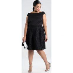 Sukienki hiszpanki: Anna Field Curvy FLARED DRESS Sukienka koktajlowa black