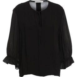 Bluzki asymetryczne: Gestuz RIA Bluzka black