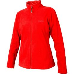 Brugi Bluza damska 2AHK-763 Rosso r. S. Czerwone bluzy sportowe damskie marki Brugi, s. Za 75,01 zł.