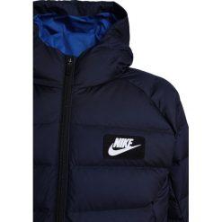 Odzież dziecięca: Nike Performance Kurtka puchowa obsidian/blue jay/white