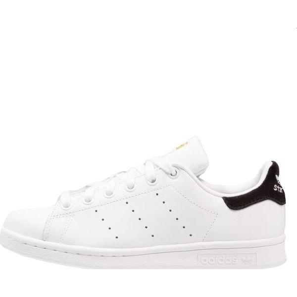 adidas Originals STAN SMITH Tenisówki i Trampki footwear white core black