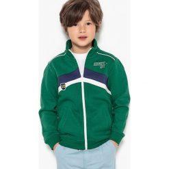 Odzież chłopięca: Bluza zapinana na zamek błyskawiczny 3-12 lat