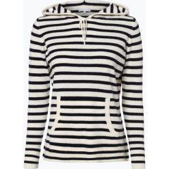 Marie Lund - Sweter damski z czystego kaszmiru, beżowy. Brązowe swetry klasyczne damskie Marie Lund, l, z kaszmiru. Za 499,95 zł.
