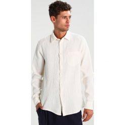 Koszule męskie na spinki: Soulland LOGAN Koszula offwhite