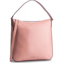 Torebka COCCINELLE - DQ0 Lulin Soft E1 DQ0 13 01 01 Pivoine P08. Czerwone torebki klasyczne damskie marki Coccinelle, ze skóry. Za 1149,90 zł.