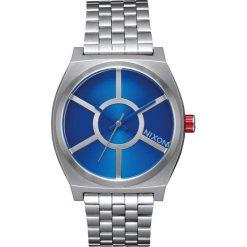 Zegarki damskie: Zegarek damski R2D2 Blue Nixon Time Teller SW A045SW2403