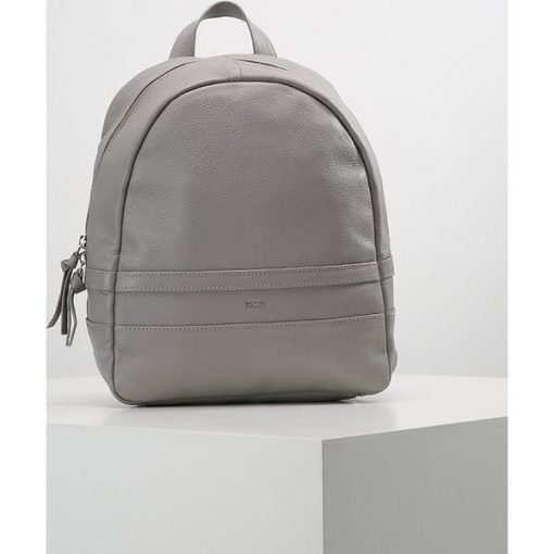 60247b45337cd KIOMI Plecak light grey - Szare plecaki damskie marki KIOMI. Za 299 ...