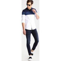 Koszule męskie na spinki: Antony Morato SLIM FIT Koszula bianco