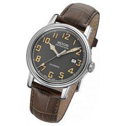 ZEGAREK EPOS Emotion 3390.152.20.34.27. Brązowe zegarki męskie EPOS, ze stali. Za 5250,00 zł.