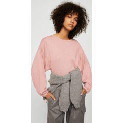 Swetry klasyczne damskie: Mango – Sweter Amarra