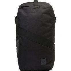 Plecaki damskie: Reebok STYLE CONVERTIBLE GRIP Plecak black