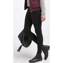 Jeansy damskie: Bik Bok Jeans Skinny Fit black