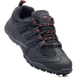 Buty trekkingowe bonprix czarny. Czarne buty trekkingowe damskie bonprix. Za 79,99 zł.