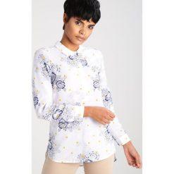 Bluzki asymetryczne: White Stuff BETHANY Bluzka white