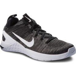 Buty NIKE - Metcon Dsx Flyknit 2 924595 003 Black/White. Szare buty do fitnessu damskie marki KALENJI, z gumy. W wyprzedaży za 459,00 zł.