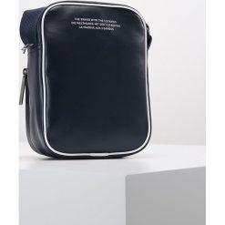 Adidas Originals MINI BAG VINT Torba na ramię conavy. Niebieskie torby na ramię męskie adidas Originals. Za 129,00 zł.