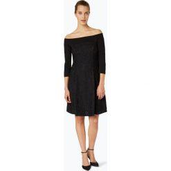 Sukienki balowe: Esprit Collection – Elegancka sukienka damska, czarny