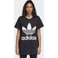 T-shirty damskie: KOSZULKA OVERSIZE TREFOIL CE2436