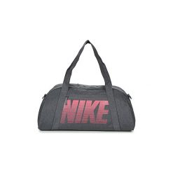 Torby sportowe Nike  GYM CLUB DUFFEL. Szare torby podróżne Nike. Za 116,10 zł.