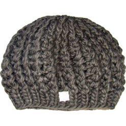 Czapki damskie: CHILLOUTS Czapka damska Rose Hat ROS02 szara (CHI-3947)