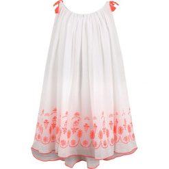 Sukienki dziewczęce: Billieblush Sukienka letnia white