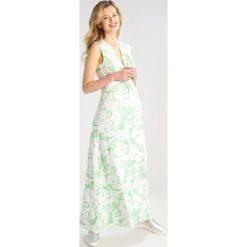 Długie sukienki: Madderson SERENA Długa sukienka green acanthus