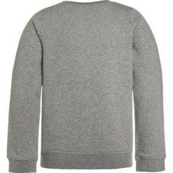 Bejsbolówki męskie: BOSS Kidswear Bluza graumeliert
