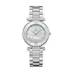 Zegarki damskie: Delbana Mallorca 41701.571.1.514 - Zobacz także Książki, muzyka, multimedia, zabawki, zegarki i wiele więcej