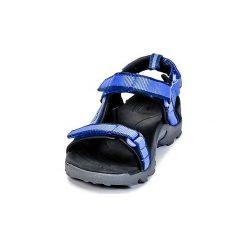 Sandały sportowe Dziecko  Teva  TANZA. Różowe buty sportowe chłopięce marki New Balance, na lato, z materiału. Za 191,20 zł.