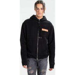 Tiger of Sweden Jeans DIFF Bluza rozpinana black. Czarne bluzy męskie rozpinane marki Tiger of Sweden Jeans, m, z bawełny. W wyprzedaży za 384,30 zł.