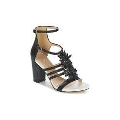 Sandały Fericelli  TARCO. Czarne sandały damskie Fericelli. Za 447,30 zł.