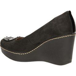 Buty ślubne damskie: CZÓŁENKA KARINO 1078/003-P