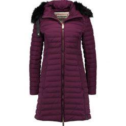 Płaszcze damskie: Hunter ORIGINAL FITTED  Płaszcz puchowy red