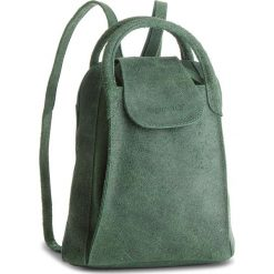 Plecaki damskie: Plecak VERSO – 3003A00UA Zielony