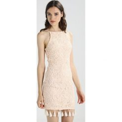 Sukienki: Missguided CORNELLI Sukienka koktajlowa peach